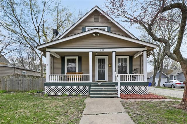 213 E Elm Street , Olathe, KS 66061