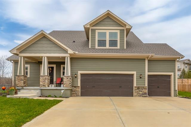 1312 Mission Drive , Raymore, MO 64083