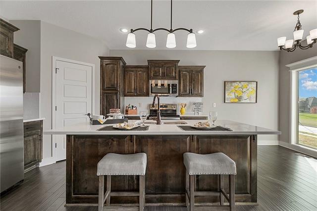 9110 N Bales Avenue, Kansas City, MO 64156