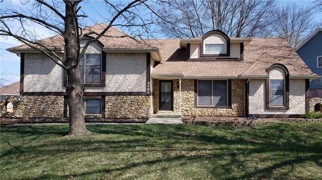 2105 N Lazy Branch Road, Independence, MO 64058