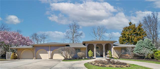 1309 NW Fairway Circle , Blue Springs, MO 64014