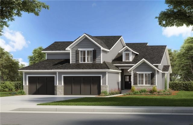 21410 W 189th Terrace, Spring Hill, KS 66083