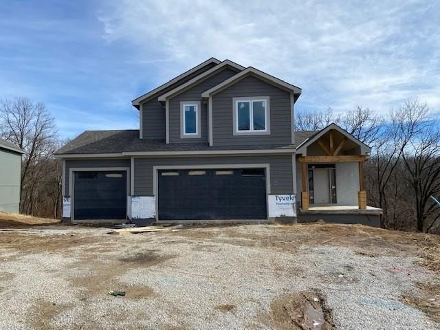 6391 Sioux Drive, Parkville, MO 64152