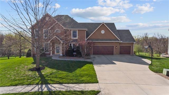 16305 NW 130th Street, Platte City, MO 64079