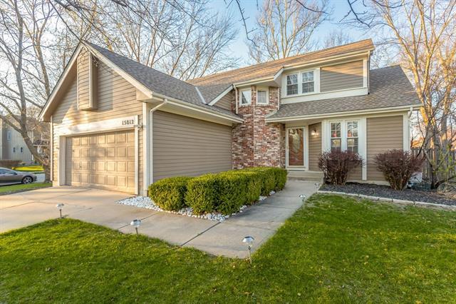 15812 W 145th Terrace , Olathe, KS 66062