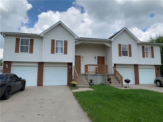 201 Wesleyan Terrace, Cameron, MO 64429