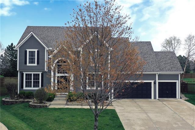 16815 W 161st Terrace , Olathe, KS 66062