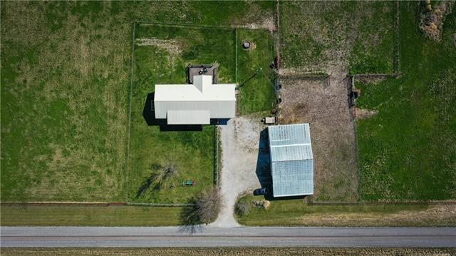 27809 State Rt. T Highway, Archie, MO 64725