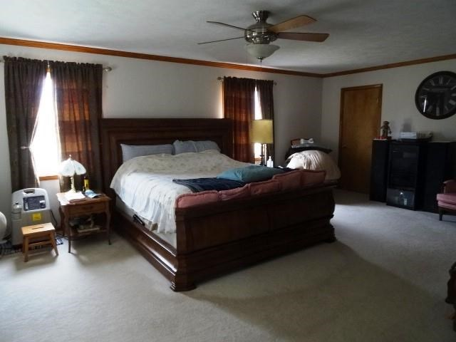 10738 SW State Route WW Highway, Rich Hill, MO 64779