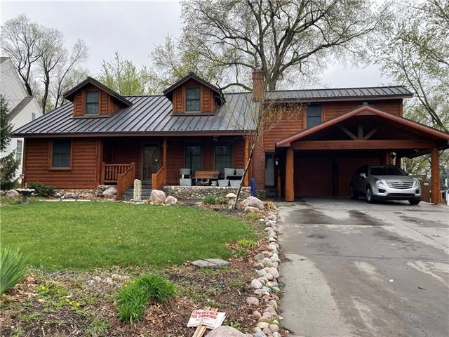 4003 W 72nd Terrace, Prairie Village, KS 66208