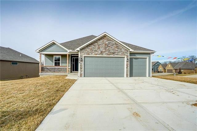12327 N Woodbine Avenue, Platte City, MO 64079