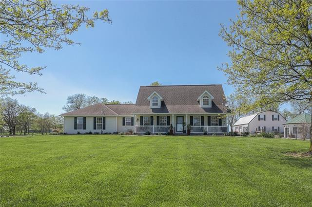 1881 SW 650 Road , Holden, MO 64040