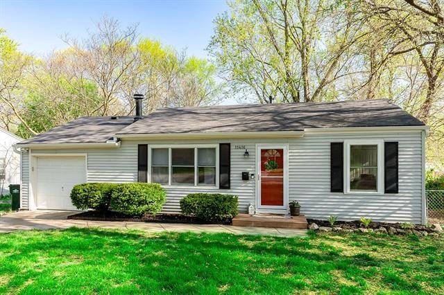11416 W 68th Terrace, Shawnee, KS 66203