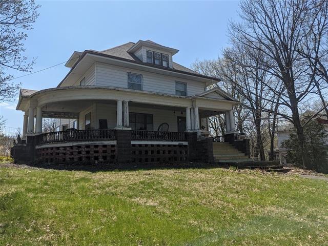904 Oak Street, Princeton, MO 64673