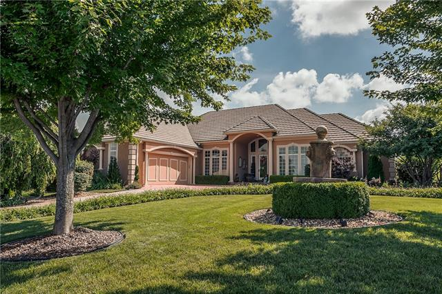 3325 S Ridge View Drive , Independence, MO 64057