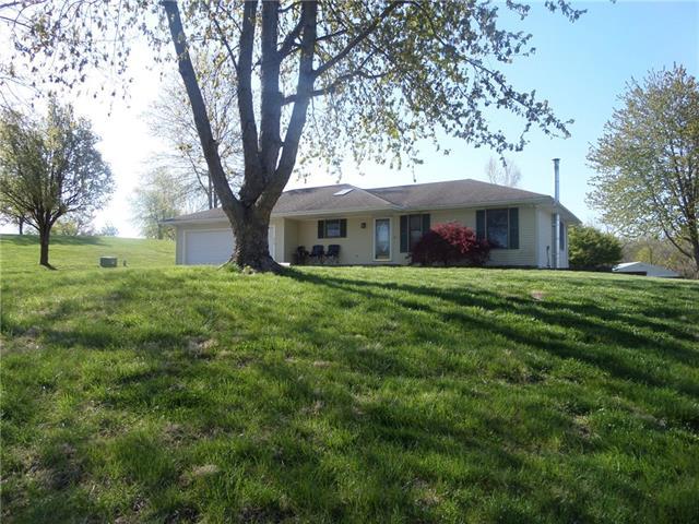 929 Gilead Rupe Road , Lexington, MO 64067