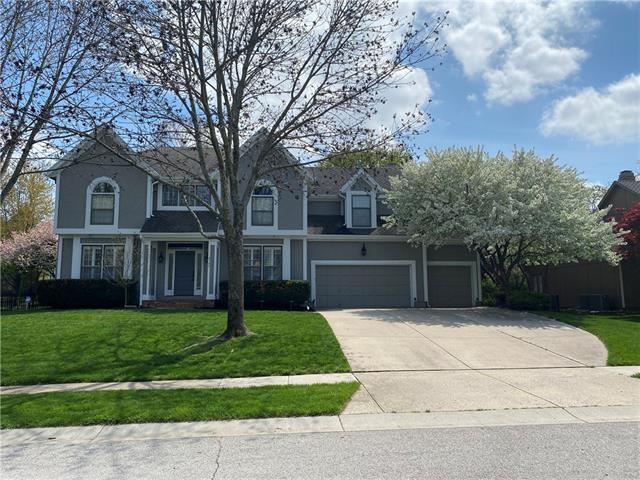 4145 W 131st Terrace, Leawood, KS 66209
