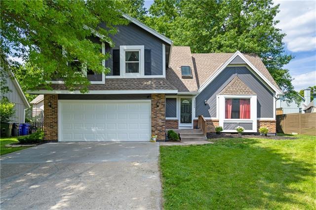 15802 W 147th Terrace, Olathe, KS 66062
