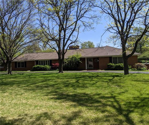 8529 Roe Avenue , Prairie Village, KS 66207