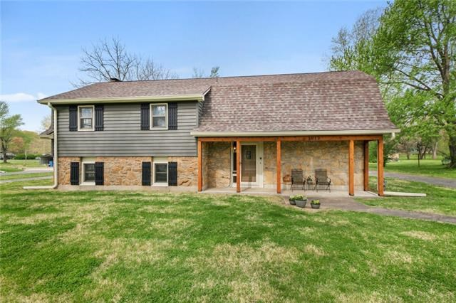 1012 S Main Road, Independence, MO 64056
