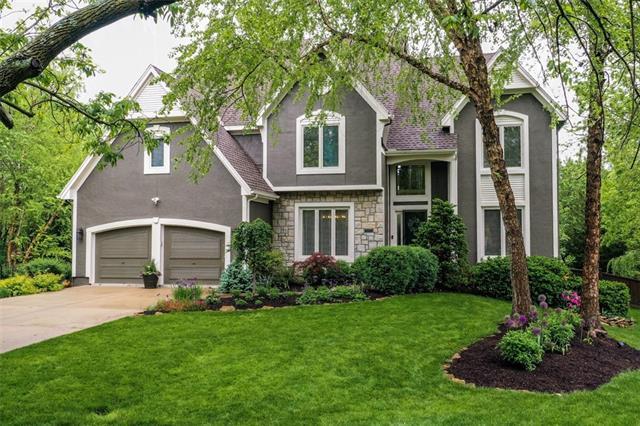 2661 W 131ST Terrace , Leawood, KS 66209