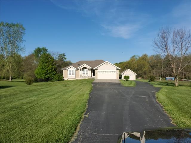 7650 Wright Way Drive, Lawson, MO 64062