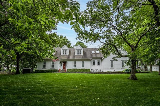 1830 Meadow Ridge , Buckner, MO 64016