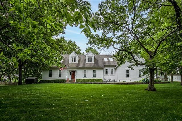 1830 Meadow Ridge, Buckner, MO 64016