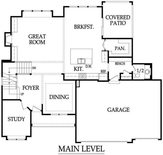 24604 W 126th Terrace, Olathe, KS 66061