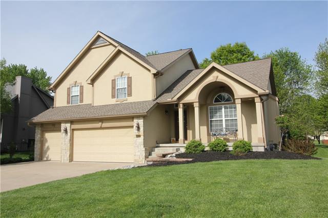 13030 Red Oak Court , Platte City, MO 64079