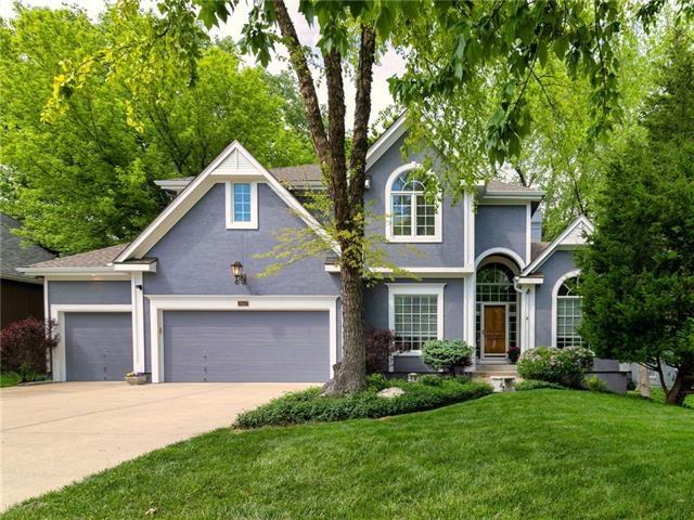 7412 W 147th Terrace, Overland Park, KS 66223
