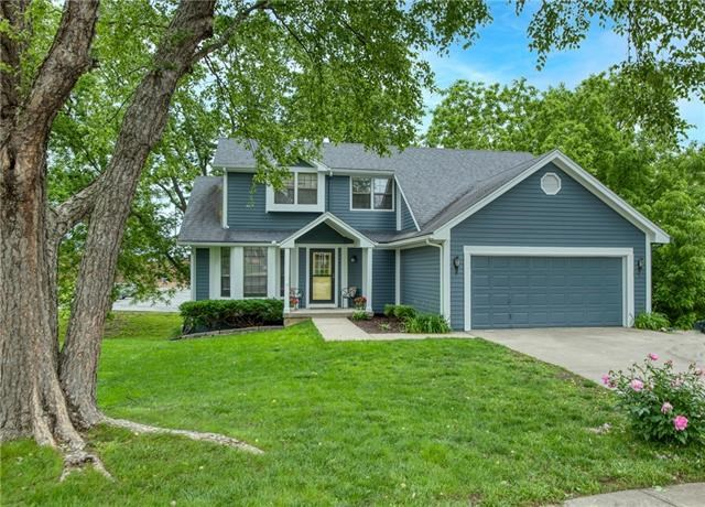 2005 Camille Court, Liberty, MO 64068