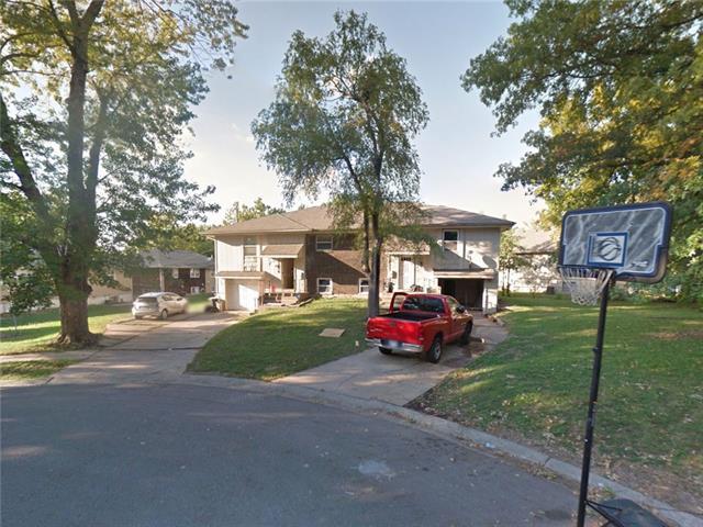 7756 Eby Street , Overland Park, KS 66212