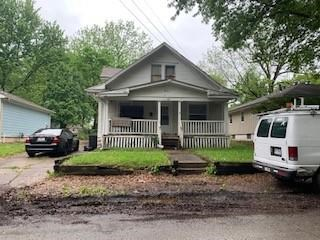 1419 S Willow Avenue, Independence, MO 64052