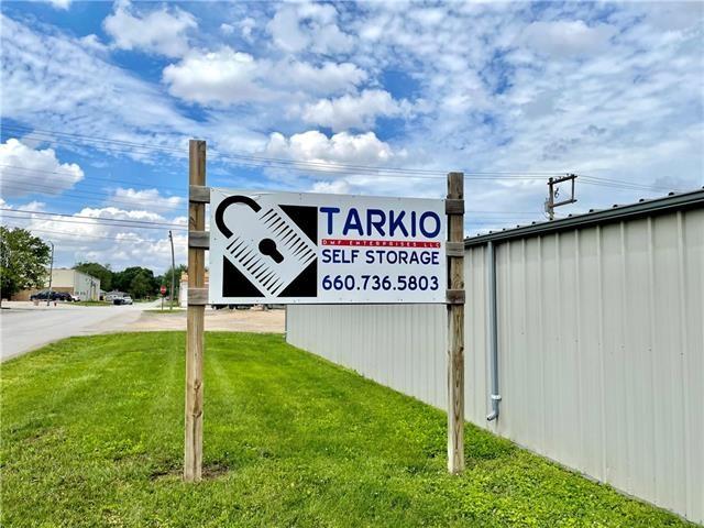 Corner of Elm & 2nd Street, Tarkio, MO 64491