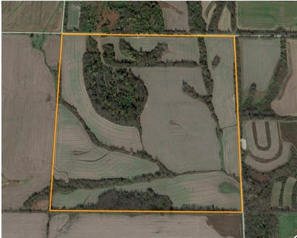 000 SW 9508 Road, Rich Hill, MO 64779