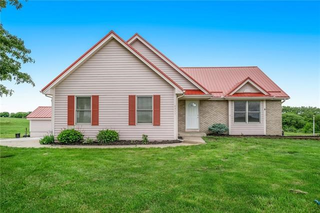 4311 SW State Route T Highway, Polo, MO 64671