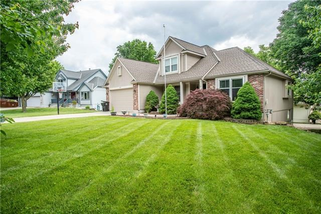 18901 E 33rd Street, Independence, MO 64057