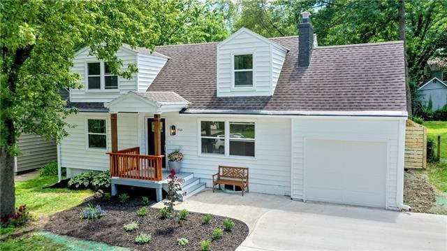 4501 W 70th Street, Prairie Village, KS 66208