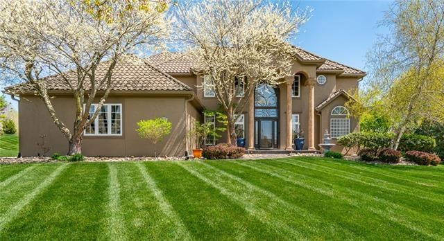 5503 W 148 Terrace, Overland Park, KS 66223
