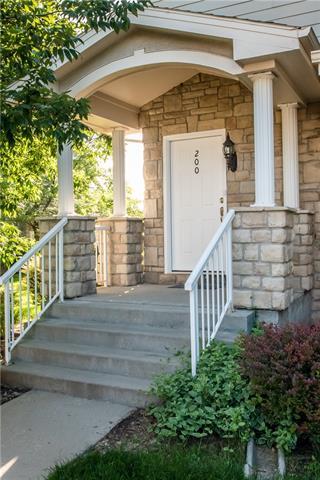 11741 S Roundtree #200 Street , Olathe, KS 66061