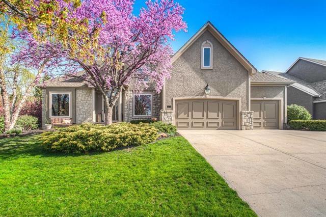 5810 W 140th Terrace, Overland Park, KS 66223