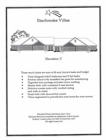 1330 Villa Lane, Louisburg, KS 66053