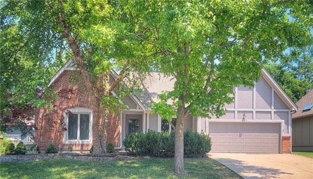 15414 W 144TH Terrace, Olathe, KS 66062