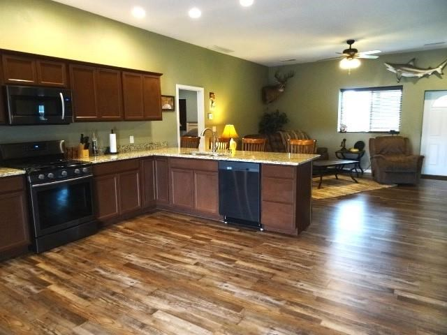 6198 NW County Road 8041 Road, Amoret, MO 64722