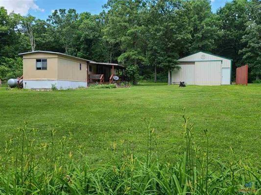 12641 NE 1248 Private Road, Osceola, MO 64776