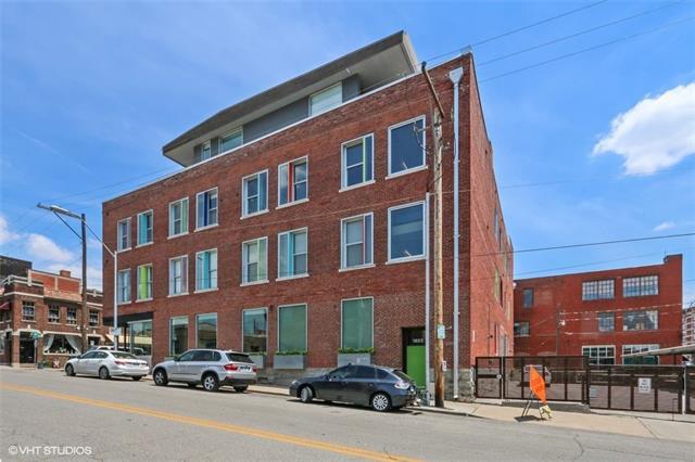 1803 Wyandotte Street Unit 302, Kansas City, MO 64108