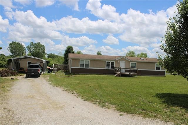 477 NW 1131 Road, Centerview, MO 64019