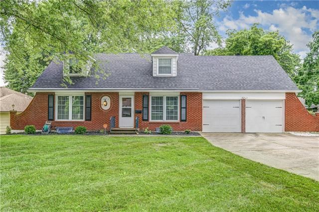 4300 S Union Avenue, Independence, MO 64055