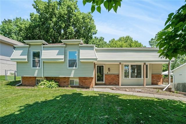 4729 NW Fisk Avenue, Kansas City, MO 64151